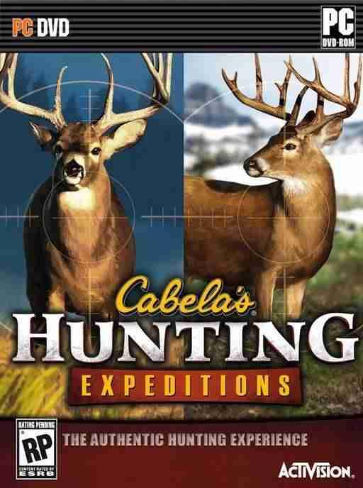 Descargar Cabelas Hunting Expeditions [English][SKIDROW] por Torrent